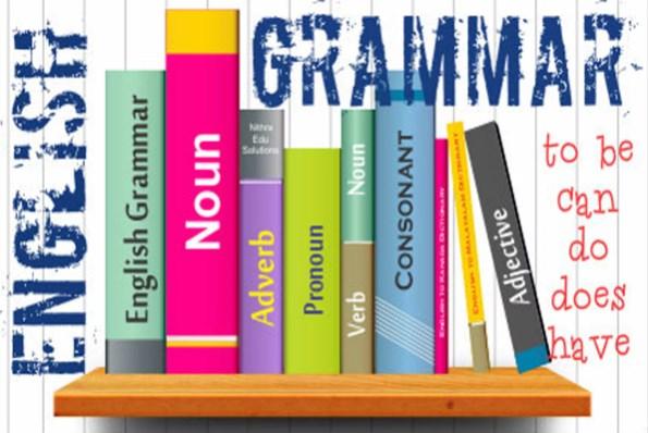 Изучение грамматики на английском