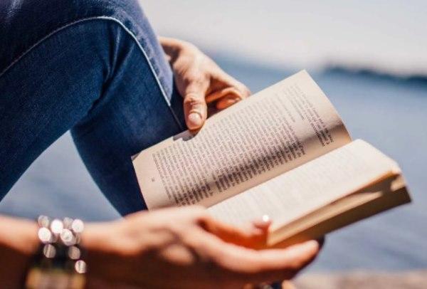 Чтение книги на английском