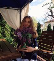 Мария Шиманская