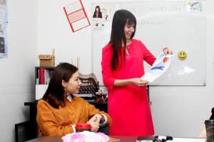 проведение урока по английскому языку с репетитором