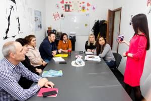 Урок английского языка для взрослых - обучение с нуля