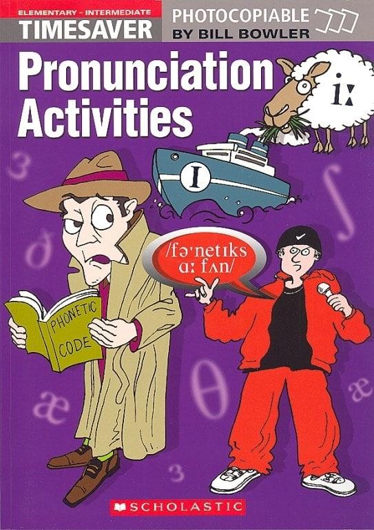 учебник по фонетике английского