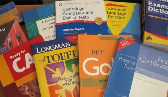 тесты по английскому