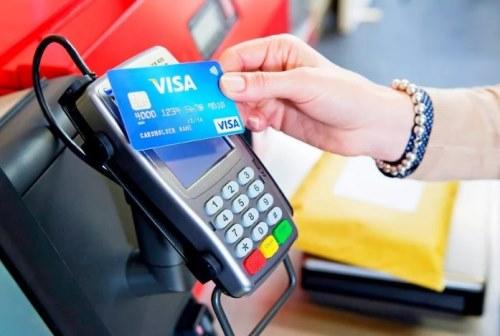 рассчитываемся банковской картой за границей