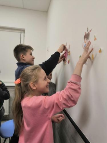 обучение детей английскому языку в школе «Oxford House»