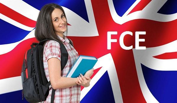 подготовка к FCE