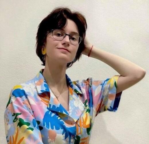 отзыв Анастасии Васекиной о подготовке к TOEFL